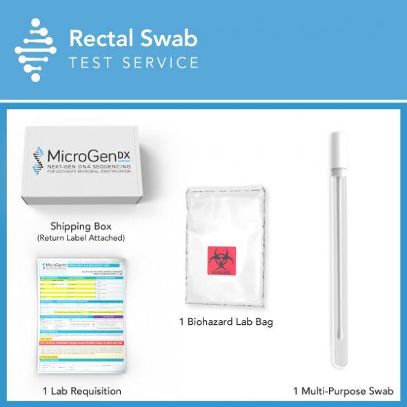 rectal-swab