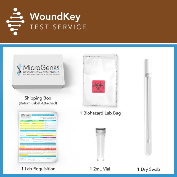 wound key
