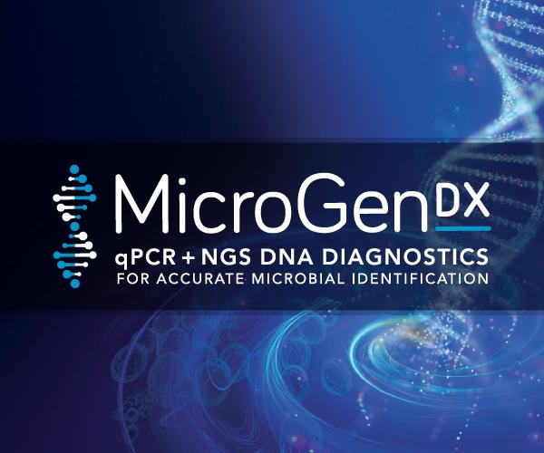 MicroGenDX News