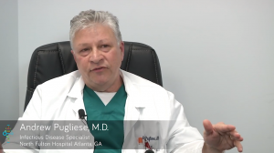 Andrew Pugliese, MD - Infectious Disease