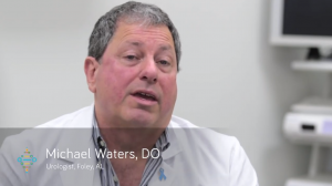 Michael Waters, DO - Urology