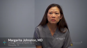 Margarita Johnson, MD - Urology