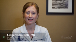Ginger Isom-Batz, MD - Urology