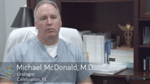 Michael McDonald, MD - Urology