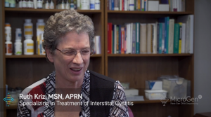 Ruth Kriz, MSN, APRN - Urology