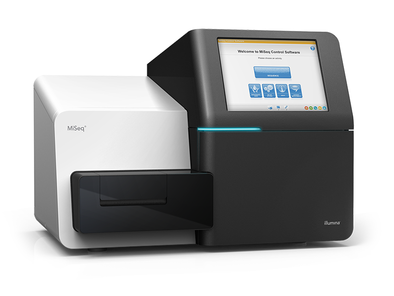 MiSeq Sequencing Machine