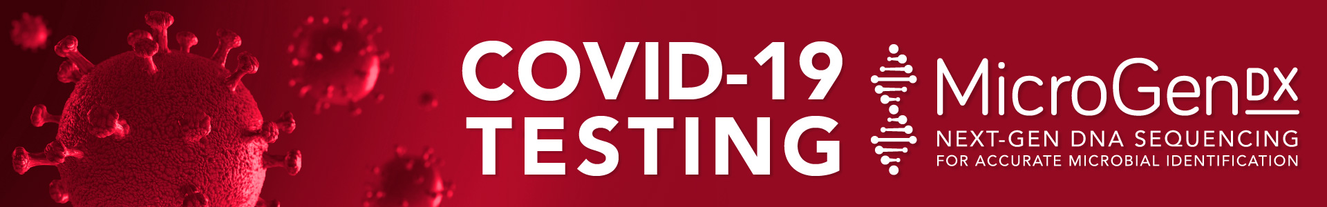 Covid-19 Testing | MicroGenDX