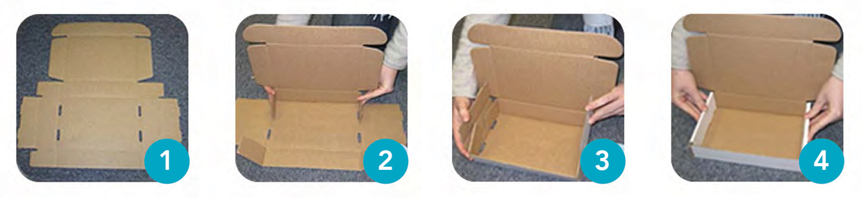 COVID 19 Sample Instructions