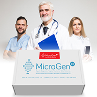 MicroGenDX COVID-19 Test Kits