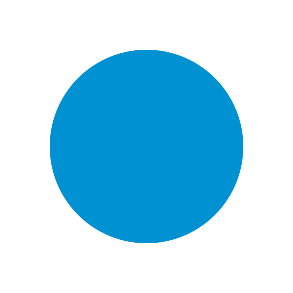 blue stickers |Blue Dot Stickers (for use with Pooled COVID-19 Testing)