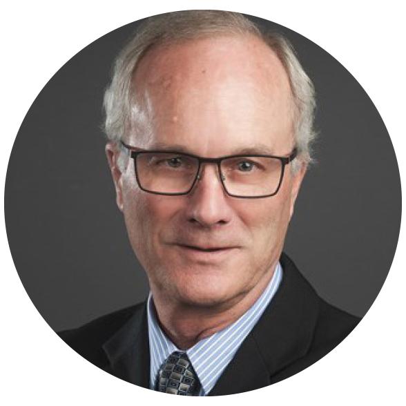 James Snyder, PhD
