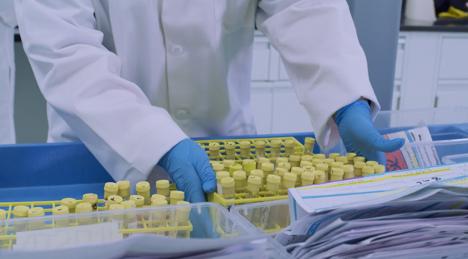 microgendx urine samples